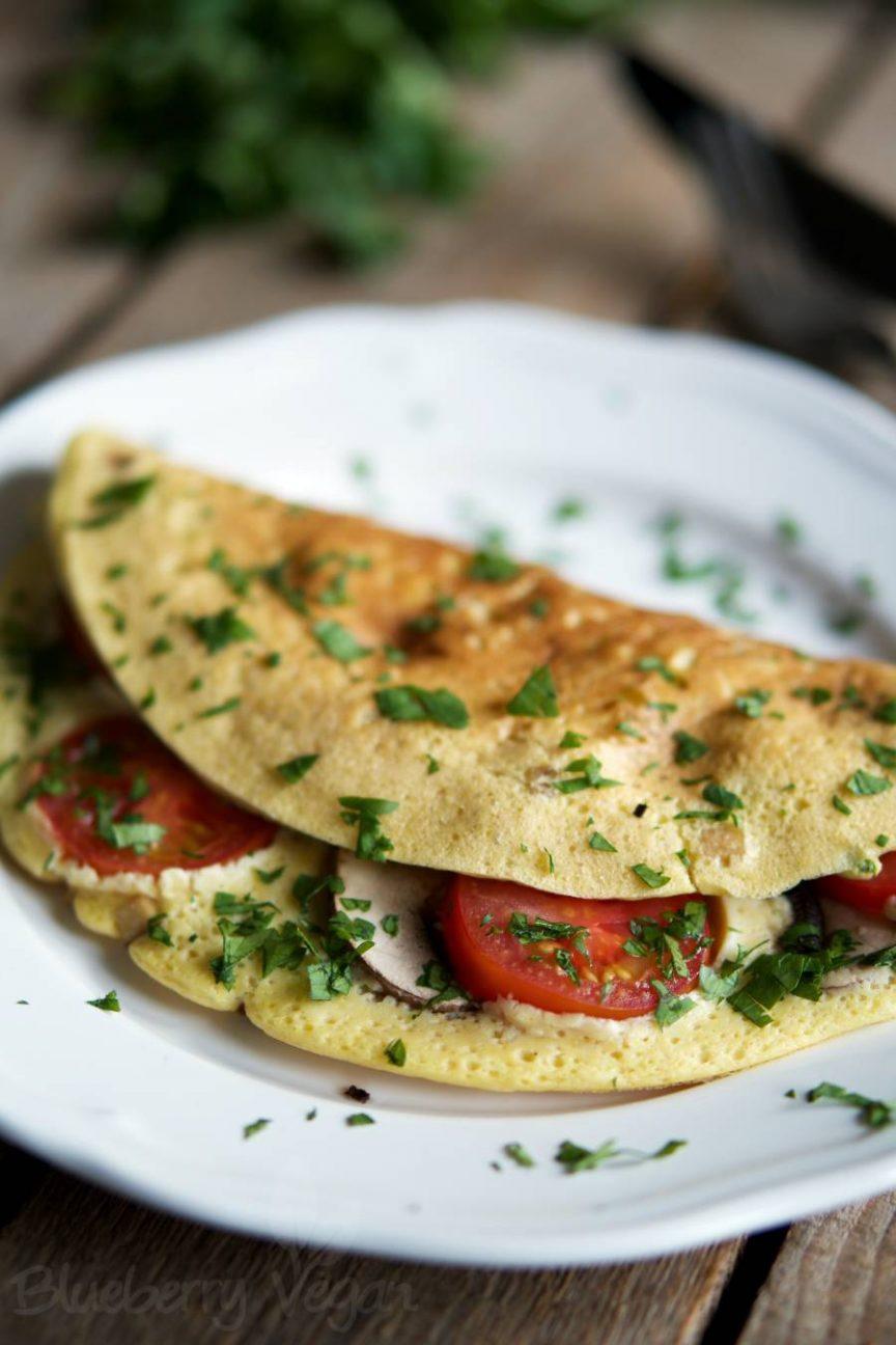 süßes omelett grundrezept