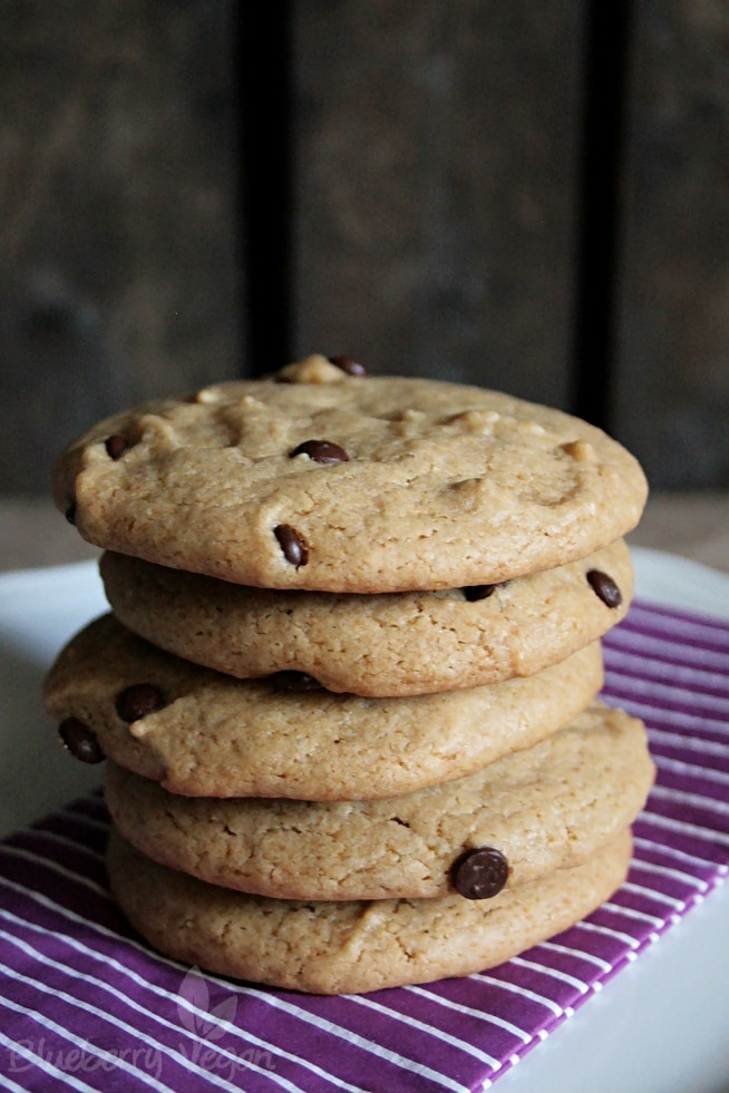 Subway cookies rezept ohne ei