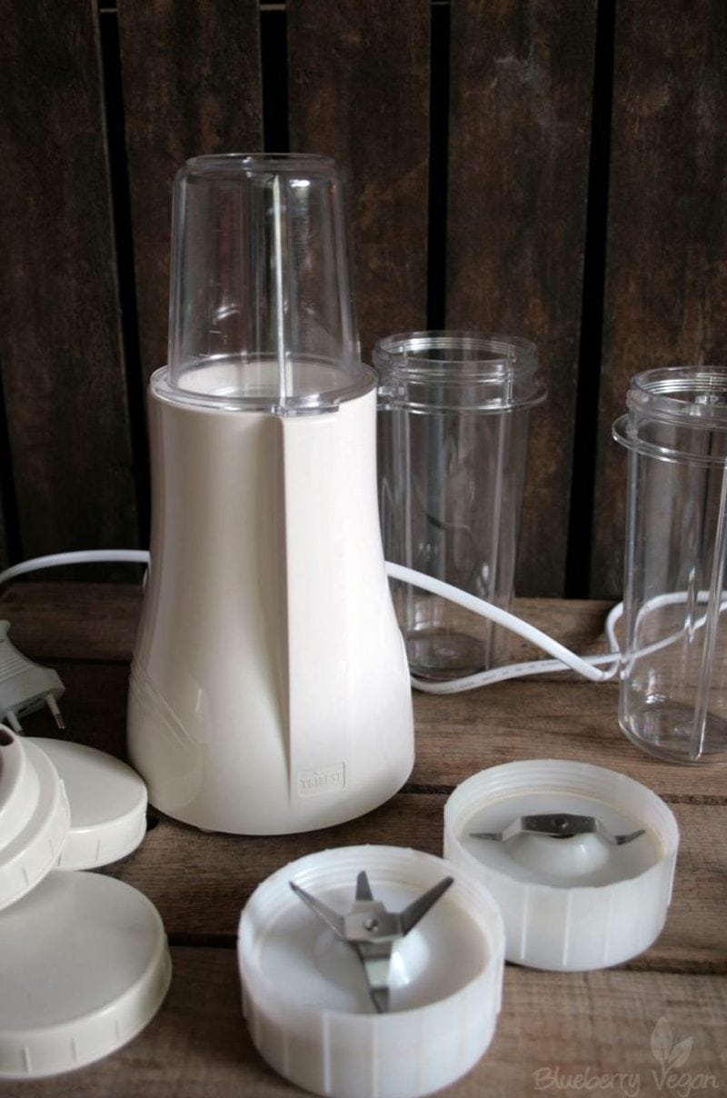 My most beloved kitchen gadget – The Personal Blender