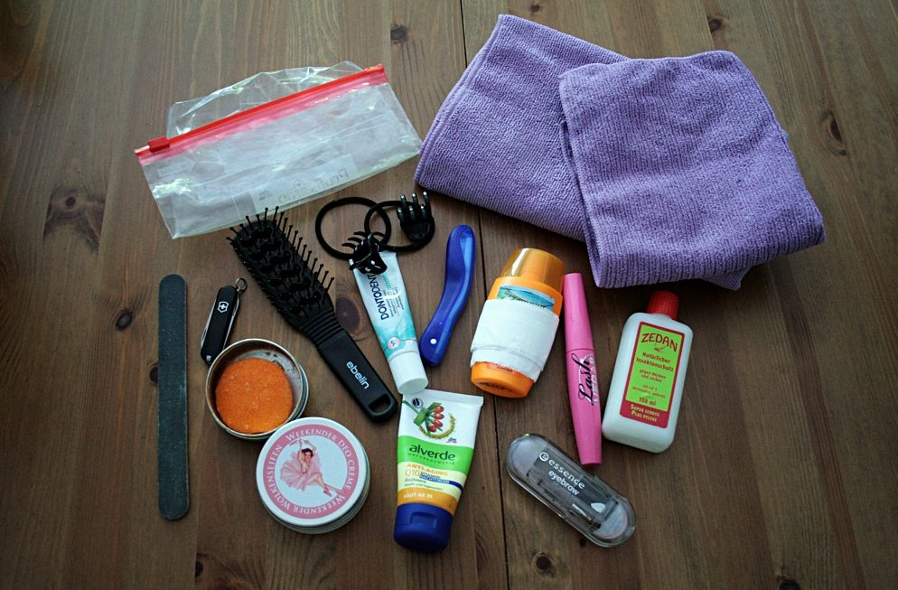 [cml_media_alt id='6434']Jakobsweg Packliste Kosmetik[/cml_media_alt]