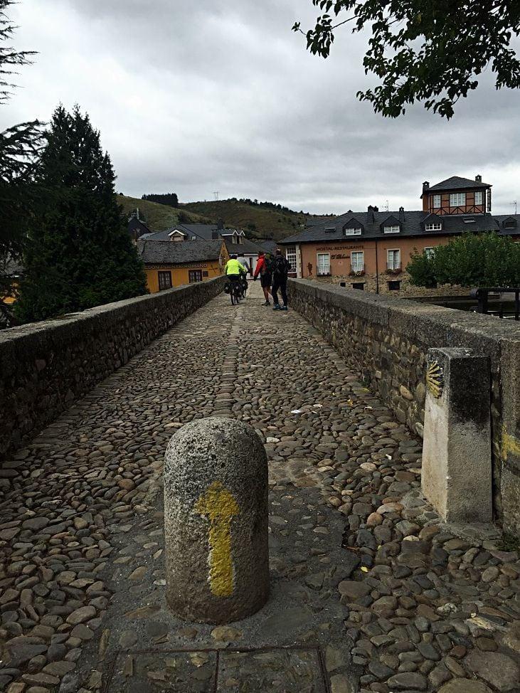 Mein Jakobsweg – Von Foncebadón nach Ponferrada