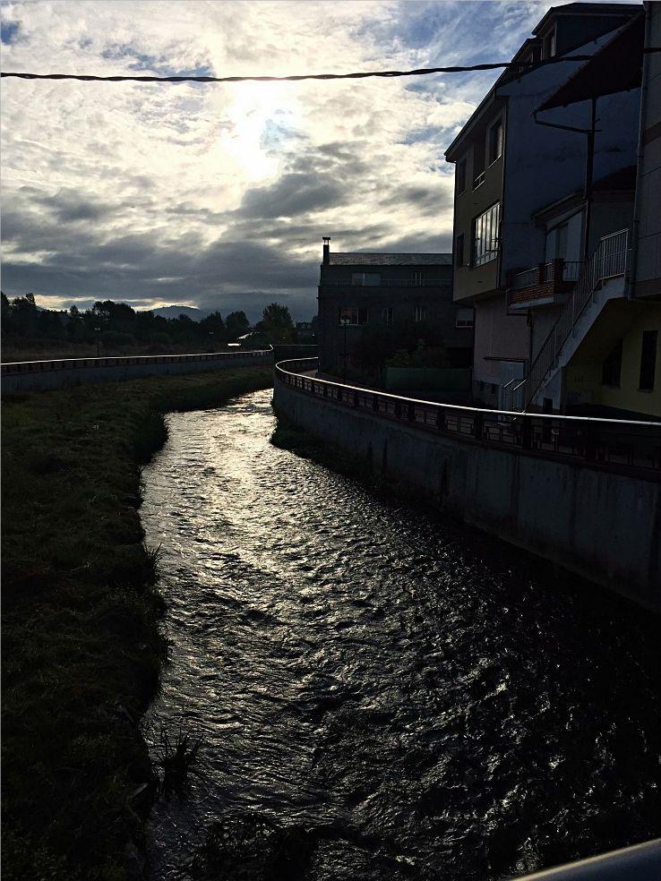 My Camino – From Ponferrada to Villafranca del Bierzo