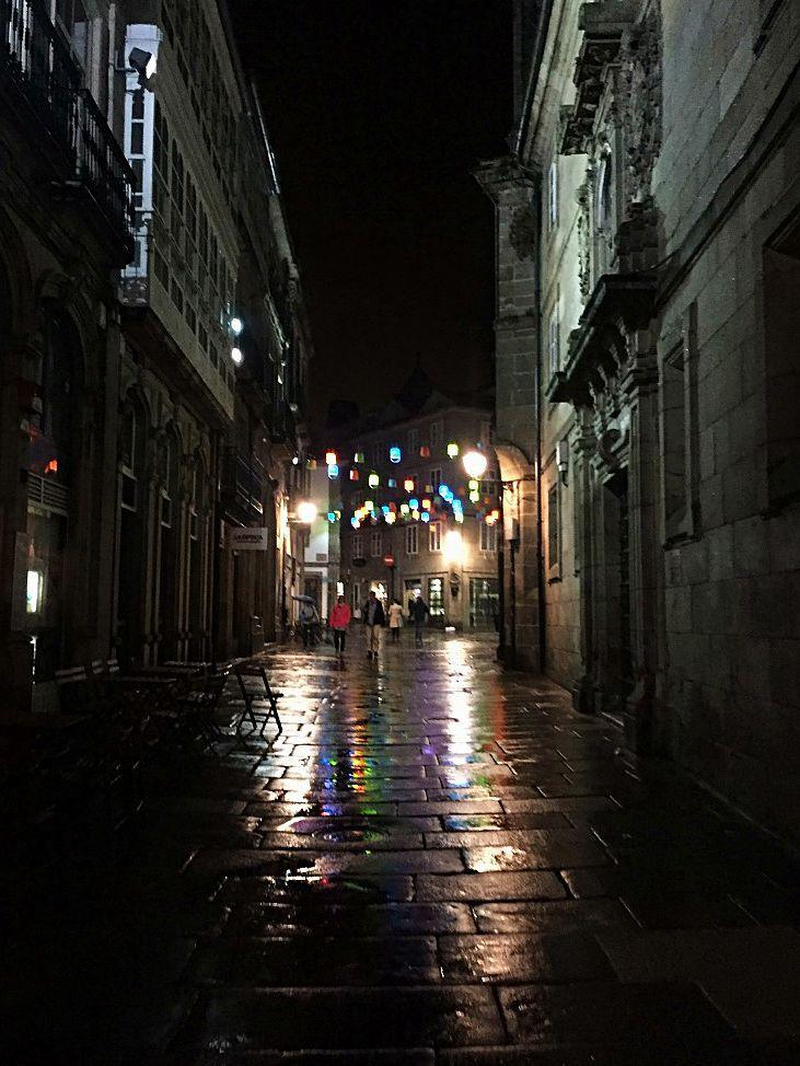 Mein Jakobsweg – Von O Pedrouzo nach Santiago de Compostela