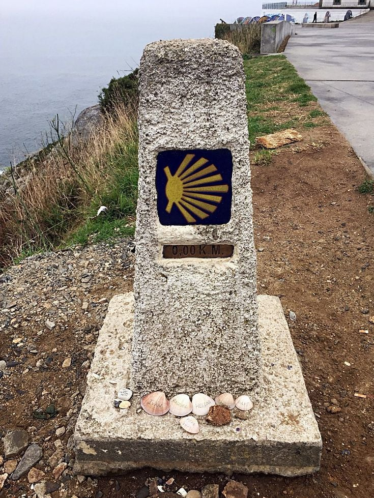 My Camino – Finisterra: Arriving at the end of the world