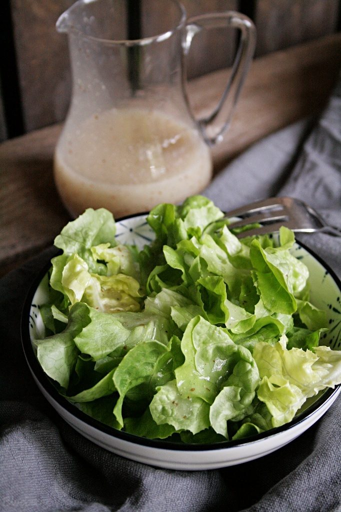 Fat-Free Vinaigrette