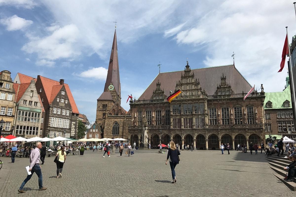 Fantastisch Deutsche Küche Bremen Bilder - Heimat Ideen ...