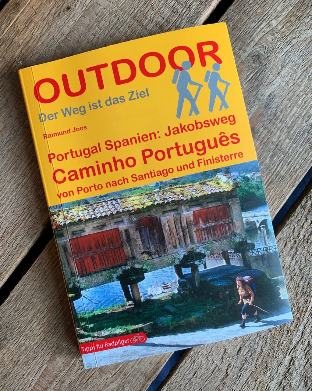 My Camino Português – Coming soon…