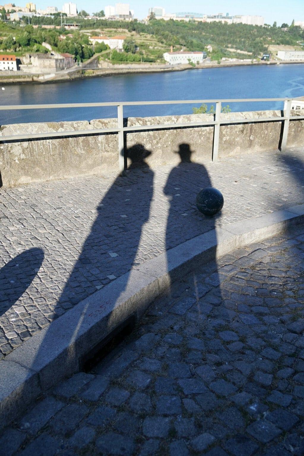 My Camino Português – From Porto to Labruge