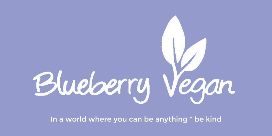 Blueberry Vegan