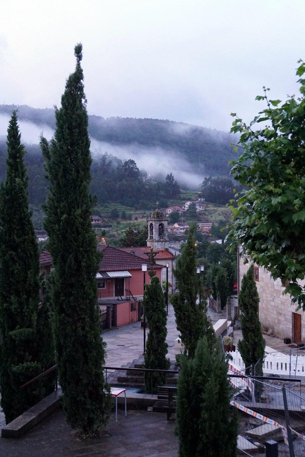 (Deutsch) Mein Camino Português – Von Mos nach Arcade