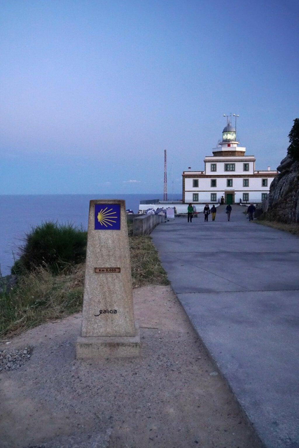 Mein Camino Português – Finisterra